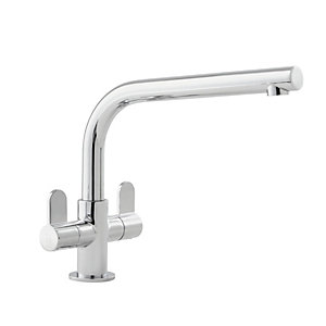 Laval Monobloc Sink Mixer Chrome