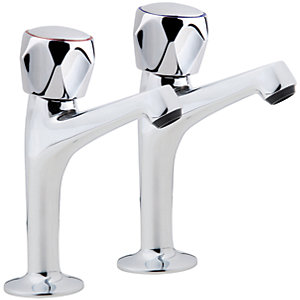 iflo Base Kitchen Sink Taps