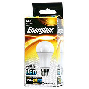 Energizer S8707 1521LM 12.5W Warm White Gls E27 LED Lamp