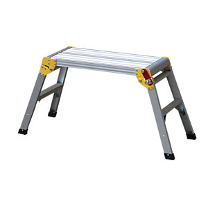 4TRADE Hop Up Platform 700 x 300mm