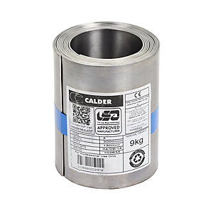 Lead Flashing Code 4 350mm x 6m Roll Nominal Weight 43kg