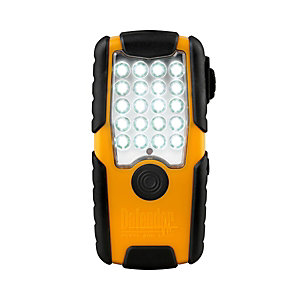 Defender Mini Mobi LED Rechargeable Work Light