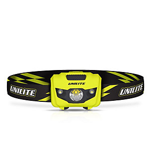 Unilite Prosafe Helmet LED Head Torch PS-HDL2