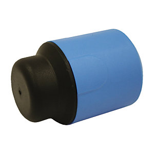 JG Speedfit Stop End Blue 25mm UG4625B