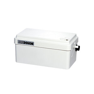 Saniflo 1043 Sanishower Macerator Pump For Shower & Wash Basin