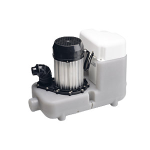 Saniflo 1046 Sanicom Waste Water Heavy Duty Pump
