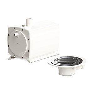 Saniflo Sanifloor2 Suction Pump for Vinyl 1155