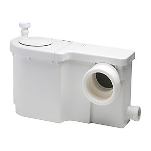 Stuart Turner 46575 Wasteflo Wc2 Macerator