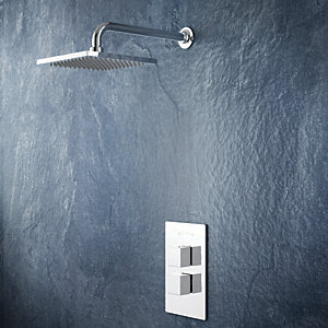 iflo Oakford Thermostatic Shower Mixer