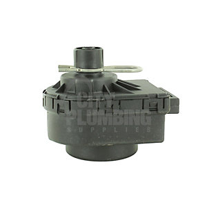 Worcester 87172043450 Motor with Clip
