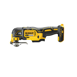 DeWalt 18V XR Brushless Multi-tool Body Only DCS355N-XJ