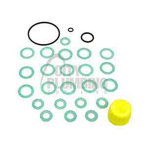 Alpha - 3.013388 - Seal Kit