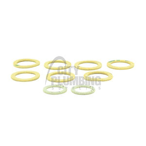 Worcester 77161922050 Fibre Washer Pack