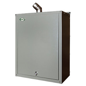 Grant Vortex Eco External Wall Mounted Heat-Only Condensing Oil Boiler 16-21kW - VTXOMWH16/21