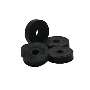 4Trade 1/2in Tap Washer (Pack Of 10)
