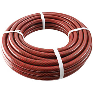 4TRADE Contractors Hose Pipe 1/2in x 30m