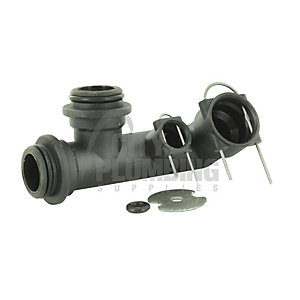 Worcester 87161412210 Primary Flow Manifold