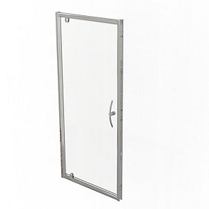 Kudos Original Pivot Door Shower Enclosure 900 mm 3PD90S