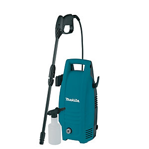 Makita HW101 Aquamak 240V Pressure Washer