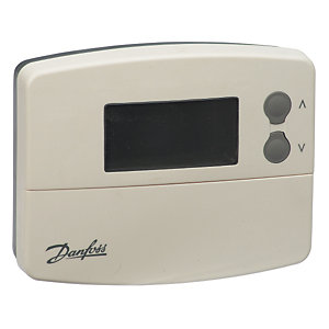 Danfoss Tp5000Si RF Wireless Programmable Room Thermostat