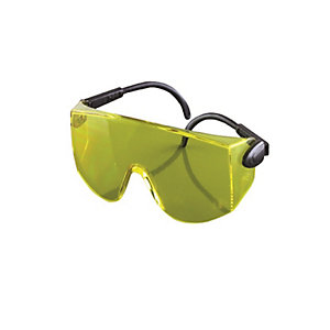 4TRADE High Vision Safety Glasses