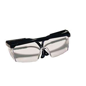 4TRADE Safety Spectacles Pack 1