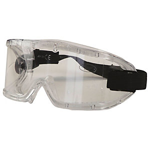 4Trade Safety Goggles Super Anti Mist