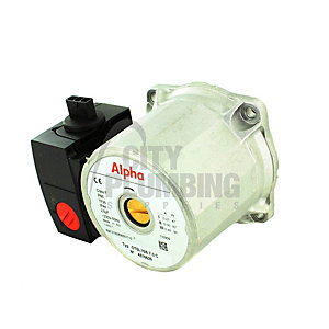 Alpha 1.024097 Pump Motor Assembly