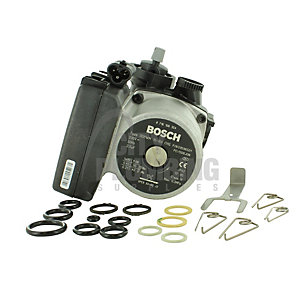 Worcester 87161063540 Pump Assembly Kit