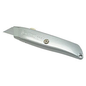 Stanley Original 99E Retractable Blade Utility Knife