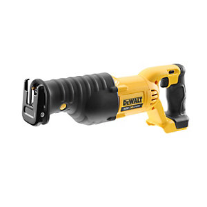 DeWalt 18V XR Reciprocating Saw Bare Unit