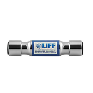 Liff Lbp2-15 15mm Push Fit Limebeater 2 Compact Electrolytic Inhibitor