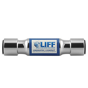 Liff Lbp2-22 22mm Push Fit Limebeater 2 Compact Electrolytic Inhibitor