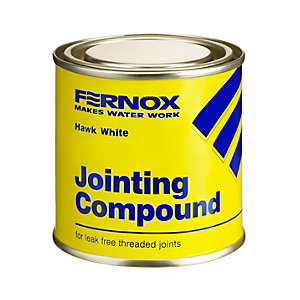 Fernox White Hawk Jointing Compound 400g 61024
