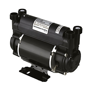 Stuart Turner Showermate Eco Standard Twin Shower Pump 2.0 Bar 46500