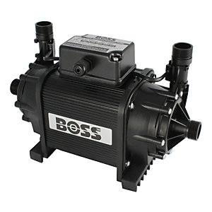 BOSS Centrifugal Bathroom Shower System Pump 1.5 Bar AP229
