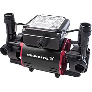 Grundfos STR2 1.5 Bar Shower Pump