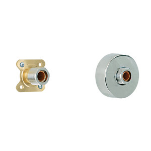 Iflo Rapid Secutre Shower Valve Fixing Kit