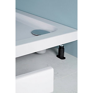 iflo Shower Tray 760 mm Panel and Leg Pack