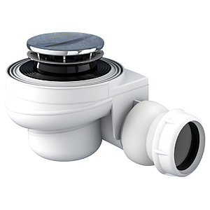 Iflo Fast Flow Turbo Shower Waste 50 mm