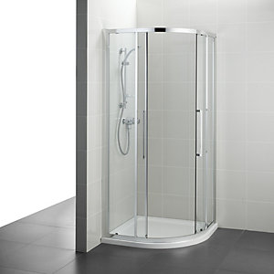 Ideal Standard Kubo Quadrant Shower Enclosure 900 mm T7351EO