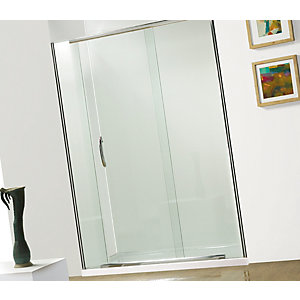 Kudos Infinite Sliding Door Shower Enclosure 1500 mm 4SDS150S