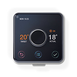 Hive Active Heating Thermostat V2 Kit (self installation) V2HAHKITHEAT-01