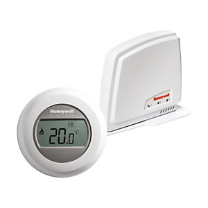 Honeywell Single Zone Thermostat and Gateway Pack