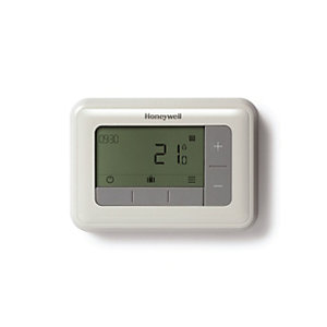 Honeywell T4 Wired Thermostat