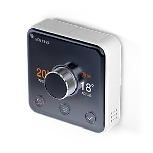 Hive Active Heating & Hot Water Thermostat & Stand