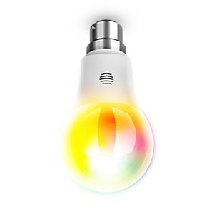 Hive Active Light Colour Changing Bulb  B22