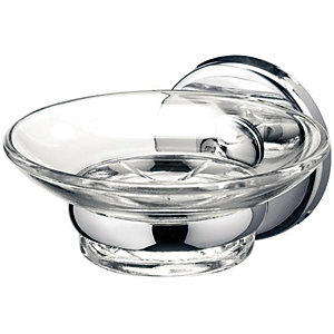iflo Ascot Soap Dish Holder