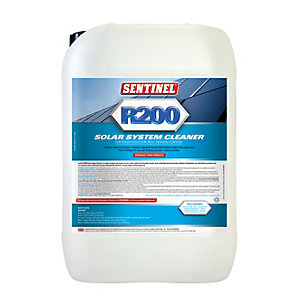 Sentinel R200 Solar System Cleaner 10L R200-10L-DRUM