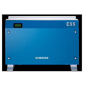 Solfex Samsung ESS Battery Storage System BS-SAM-ESS-KIT